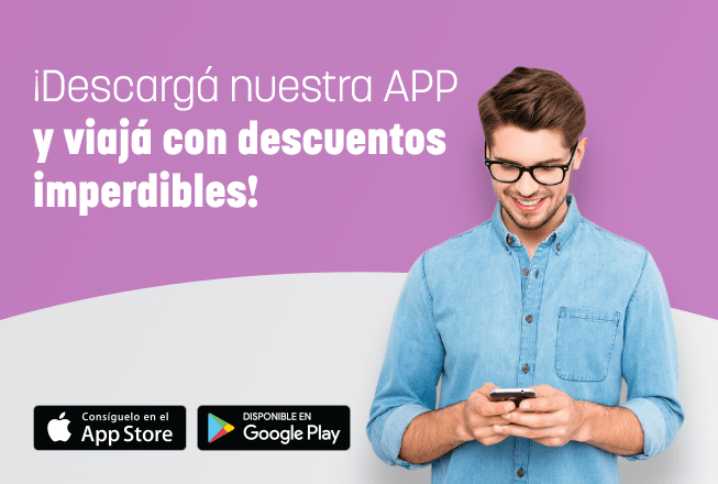 Descarga de APP