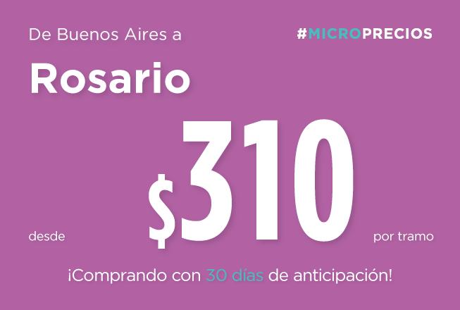 Banner $315 Rosario