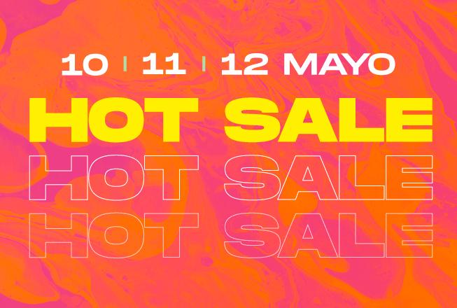 ¡Hot Sale! 40% OFF + Flexibilidad